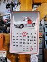 世界の名車&クラシックカーの3Dメタルサイン(メルセデス・ベンツ/30...