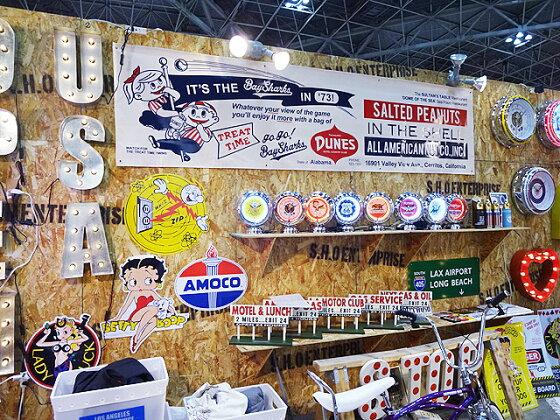 アメリカン・プロモーションバナー(アメリカンキッズ)■アメリカ雑貨アメリカン雑貨