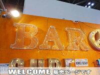 メッシュサインホワイト(BAR)■アメリカ雑貨アメリカン雑貨