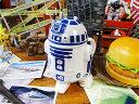 スターウォーズの3Dマグカップ(R2-D2) ■ アメリカ雑...