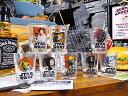 スターウォーズのショットグラス全8種セット ■ アメリカ雑貨 アメリカン雑貨 スターウォーズ グッズ プレゼント フィギュア おしゃれ 北欧 かわいい アメキャラ アメコミ