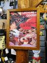 グレムリンのピクチャーフレーム Sサイズ ■ アメリカ雑貨 アメリカン...