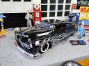 Jada1951年マーキュリーのダイキャストモデルカー1/24スケール(ブラック) ■ アメリカ雑貨 アメリカン雑貨 アメ車 インテリア こだわり派が夢中になる人気のアメリカ雑貨屋 小物 モデルカー 正規品 おしゃれ ガレージグッズ ミニカー