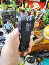 スタンガン風ビリビリ電気ショック LEDライト機能付き ■ アメリカ雑貨 アメリカン雑貨