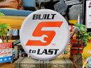 スナップオンのステッカー(BUILT TO LAST) ■ アメリカ雑貨 ...