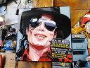 マイケル・ジャクソンのポップアートフレーム ■ アメリカ雑貨 アメリカ...