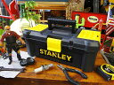 スタンレーツールボックス ■ アメリカ雑貨 アメリカン雑貨 道具箱 お...