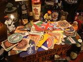 バーでよく見る粋なコースターばかりを100種類も集めたボックス♪ 世界のお酒のパブコースター100枚セット PUB IN THE BOX ■ アメリカ雑貨 アメリカン雑貨