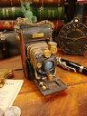 RoomClip商品情報 - アンティークカメラのレジンオブジェ(スプリングカメラミニ) ■ アメリカ雑貨 アメリカン雑貨 アメリカ 雑貨 インテリア
