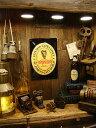 店舗ディスプレイに使われるようなプロ仕様!ギネスビールの3Dパブサイン(ラベル)