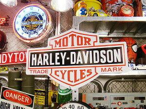 ハーレー初期の頃に使われていたクラシックアイコンが復活!ハーレーダビッドソンのビッグサイ...