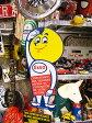 エッソボーイのウッドサイン Mサイズ ■ 木製 ウッド アメリカ 看板 サインプレート サインボード アンティーク アメリカン雑貨 アメリカン雑貨
