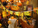 本格的なハロウィンパーティーに、このフラッグバナーはメチャクチャオススメ!ハロウィン フ...