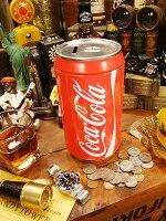 コカ・コーラブランドコーク缶バンク★アメリカ雑貨★アメリカン雑貨