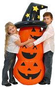 ハロウィン ロッキング パンプキン インフレータブル かぼちゃ カボチャ ジャック・オ・ランタン ジャコランタン ジャックオランタン ディスプレイ ウィーン アメリカ インスタ