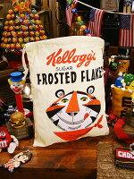 アメリカンキンチャク袋Lサイズ(ケロッグ)★アメリカ雑貨★アメリカン雑貨
