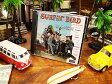 音楽CD サーフィンバード (ザ・トラッシュマン) ■ アメリカン雑貨 アメリカ雑貨