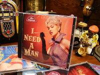 音楽CD50年代ロカビリーシリーズ(INEEDAMAN)★アメリカン雑貨★アメリカ雑貨