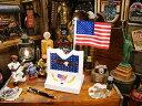 アメリカ国歌がフルコーラスで流れるというギミックを搭載!風になびく星条旗(国歌斉唱サウン...