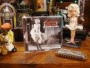 音楽CD マリリン・モンロー ■ 楽天1位 アメリカン雑貨 アメリカ雑貨 プレゼント ギフト 人気 おしゃれ