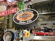 ハーレーダビッドソンのモーターオイルキーラック ■ こだわり派が夢中になるアメリカ雑貨屋 通販 アメリカ雑貨 アメリカン雑貨 インテリア雑貨 カッコイイ男の部屋!おしゃれ 人気 生活雑貨 壁飾り ウォールオブジェ カギ掛け 鍵掛け