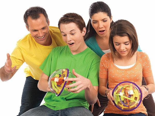 全米で大ヒットを記録!全国のピタゴラスイッチ好きな人に贈る3D(立体)迷路パズル!あの松嶋菜々子もオススメの知育玩具
