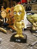 C-3POのボビンヘッド ★アメリカ雑貨★アメリカン雑貨