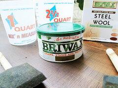 BRIWAX ブライワックス オリジナルワックス (カラー全10種選択可) 400ml■ アメ…