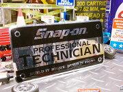 スナップオン ステッカー プロフェッショナル テクニシャン アメリカ アメリカン ブランド