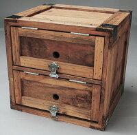 木製シューズボックス