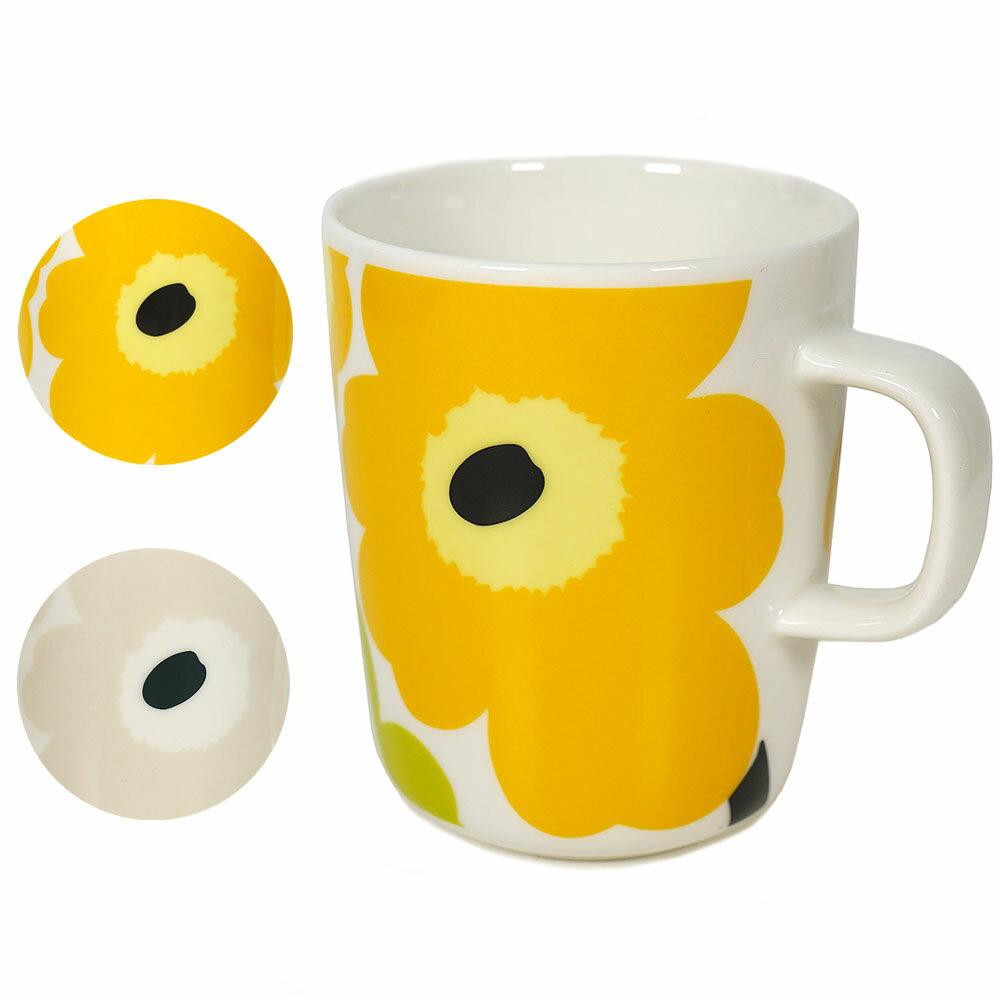 マグカップ・ティーカップ, マグカップ MARIMEKKO UNIKKO MUG(2)063431-020