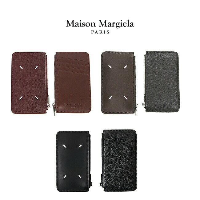 財布・ケース, メンズコインケース MAISON MARGIELA FRAGMENT WALLET 3 S55UA0023-P2686