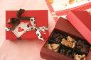 バレンタイン胸キュンスィーツBOX【愛犬用】【犬用バレンタイン】【バレンタインギフト】【キャ...