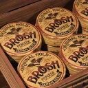 BROSH POMADE115g【BROSH】(ブロッシュ) 正規取扱店(Official Dealer)【ポマード/整髪剤】
