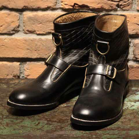 メンズファッション, ズボン・パンツ AttractionsLot.300 Roper BootsBLACKAttractions()(Offi cial Dealer)Cannon Ball()WEARMASTERSBILTBUCK