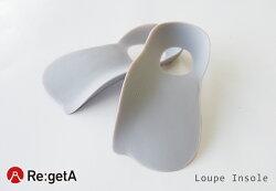 ルーペインソール/ライトグレー