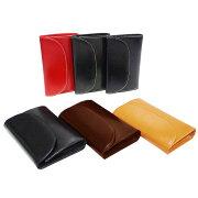 WhitehouseCox(ホワイトハウスコックス)S-76603FOLDPURSE/三つ折り財布