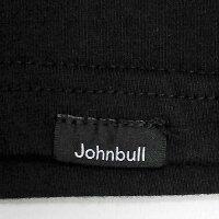 """【送料無料】Johnbullジョンブルメンズ25128プリントクルーネック半袖Tシャツ""""ARMY""""2カラー2サイズ(ML)"""