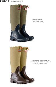 HUNTERハンターオリジナルツアーキャンバス2014年モデル【送料無料】長靴|レインブーツ|ラバーブーツ|正規品|アウトドア|フェス|キャンプ|モデル愛用|セレブ|雨具|ガーデニング|レディース|メンズ|おしゃれ|13000