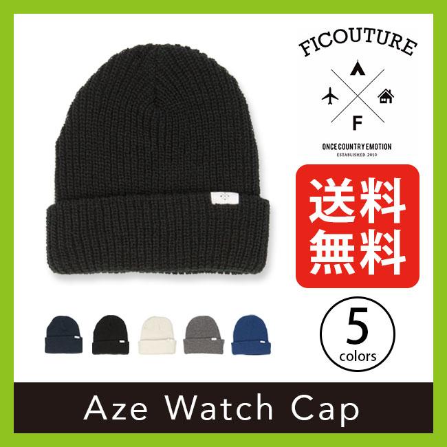 F/CE.® [元フィクチュール] アゼ ワッチキャップ