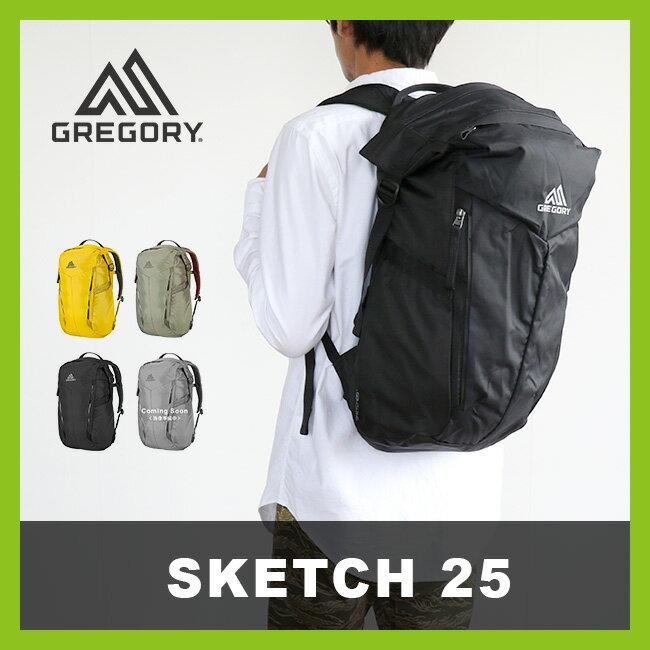 グレゴリー スケッチ25