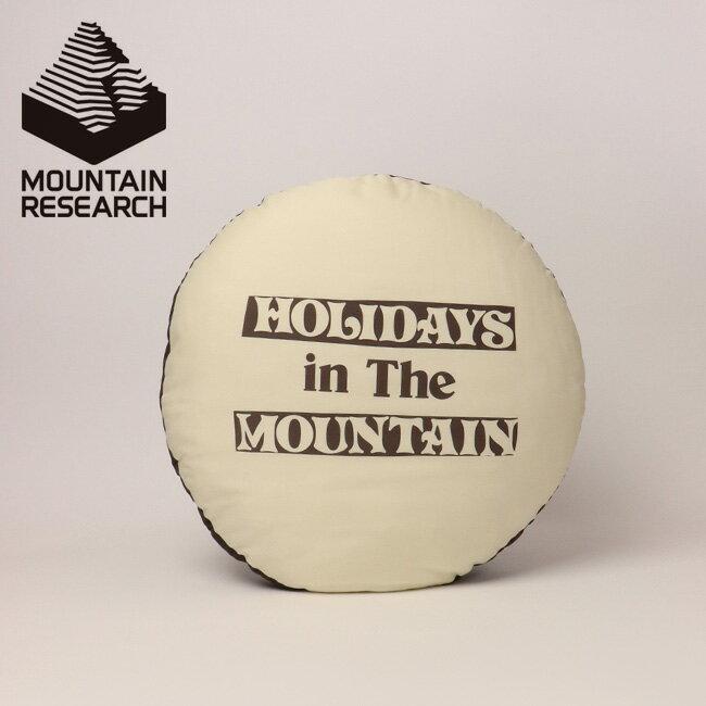 クッション・座布団, クッション  H.I.T.M. Mountain Research Wheel Cushion (H.I.T.M.) 3300