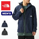 THE NORTH FACE ナイロンデニムコンパクトジャケット  メンズ NP22136