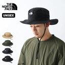 ノースフェイス ホライズンハット THE NORTH FACE Horizon Hat メンズ レディース NN41918 ハット 帽子 UVカット キャンプ アウトドア 【正規品】・・・
