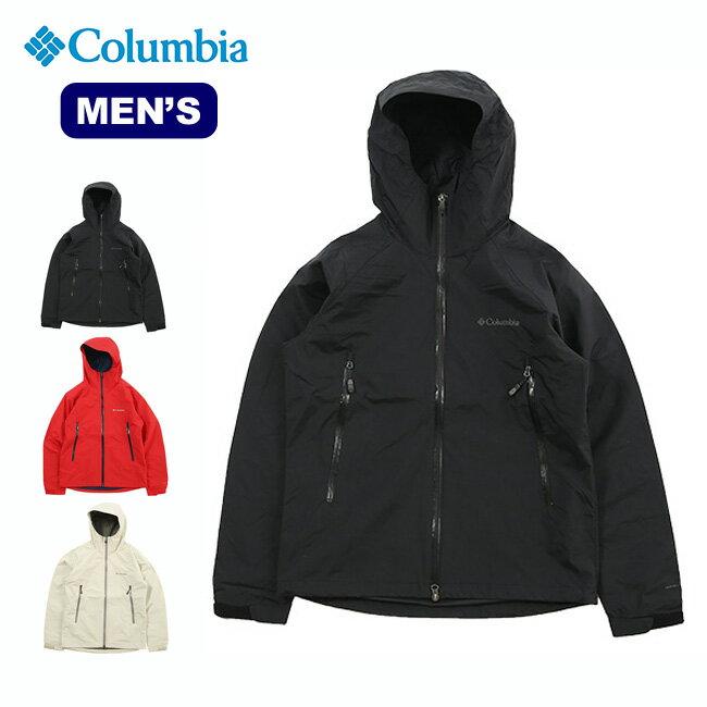 -019 SEBASTICOOKSWEEPJACKET Columbia (セバスティコックスウィープジャケット) (コロンビア)