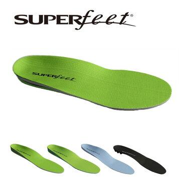 SUPERfeet スーパーフィート トリム 抗菌効果 クッション 靴 快適 トレッキング 中敷き