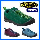 <残りわずか!>【30%OFF】KEEN キーン ジャスパー メンズ 【送料無料】 スニーカー 靴 登山 ハイキング キャンプ アウトドア 男性用 新色