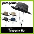<残りわずか!>【20%OFF】patagonia パタゴニア テンペニーハット テンペニーハット ハット 帽子 紫外線対策 UV対策 フェス レジャー キャンプ アウトドア