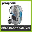 <残りわずか!>【40%OFF】パタゴニア patagonia クラッグダディパック 45L 【送料無料】 バッグ リュック バックパック 登山 旅行 トラベル