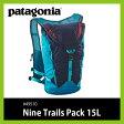 <残りわずか!>【20%OFF】パタゴニア patagonia ナイントレイルズパック 15L 【送料無料】 バッグ バックパック トレランパック トレイルランニング 登山 ランニング 軽量 トレーニング